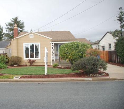 823 Windsor St, Santa Cruz, CA 95062