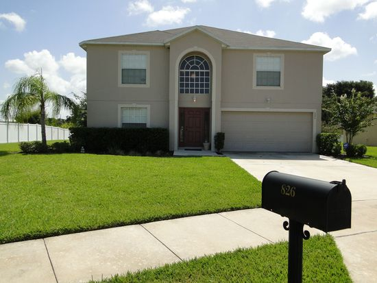 826 Westcliffe Dr, Winter Garden, FL 34787