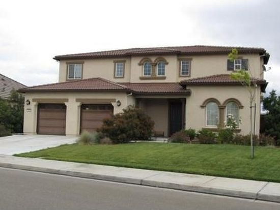 1161 Pimento Dr, Brentwood, CA 94513