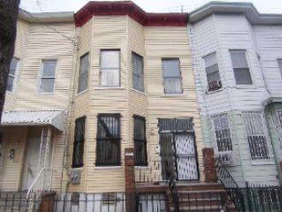 361 Etna St, Brooklyn, NY 11208