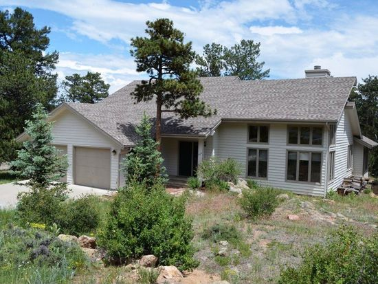 920 Elk Ridge Ct, Estes Park, CO 80517