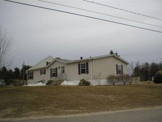 198 Spruce Dr, Farmington, NH 03835