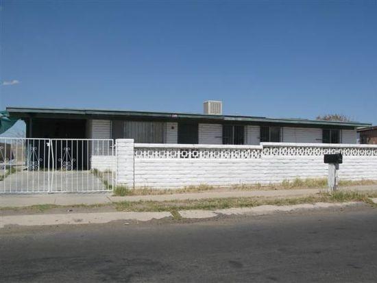1307 E Ohio St, Tucson, AZ 85714
