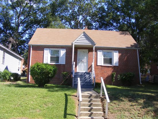 1424 Willis St, Richmond, VA 23224