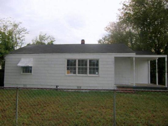 1958 Minor Pl, Augusta, GA 30906