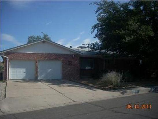 9613 Parsifal Pl NE, Albuquerque, NM 87111