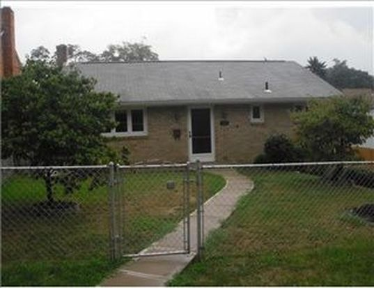 1259 Westfield St, Pittsburgh, PA 15216