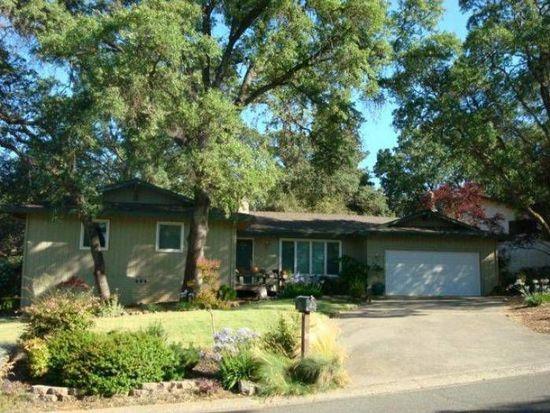 2489 Willowdale Dr, El Dorado Hills, CA 95762