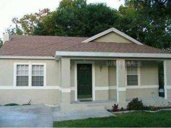 5809 N Clark Ave, Tampa, FL 33614