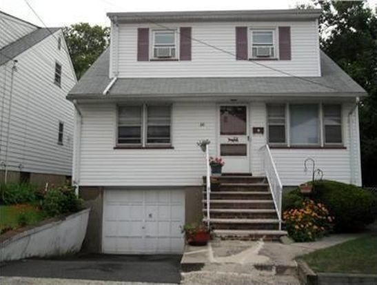 36 Yale Ave, Irvington, NJ 07111
