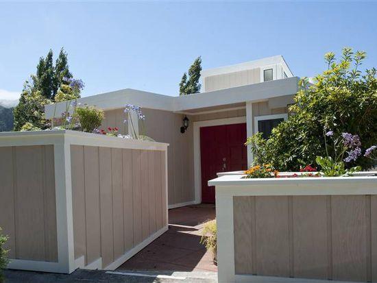 36 Marin Ave, Sausalito, CA 94965