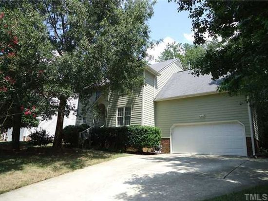 9524 Bells Valley Dr, Raleigh, NC 27617