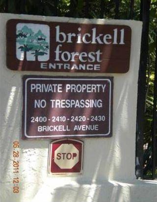 2420 Brickell Ave APT 106B, Miami, FL 33129