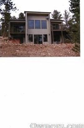 255 Piney Knolls Dr, Red Feather Lakes, CO 80545