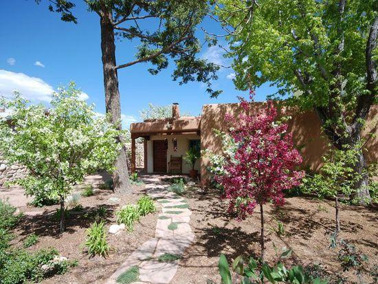 329 Delgado St, Santa Fe, NM 87501