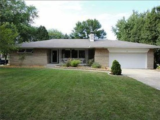 116 E Waterbury Rd, Indianapolis, IN 46227