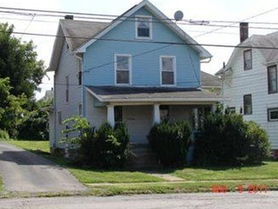 620 E Lutton St, New Castle, PA 16101