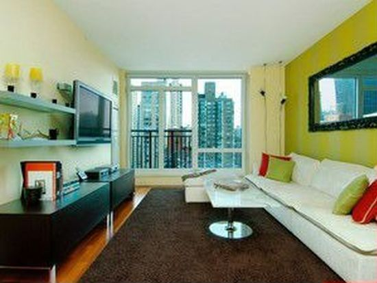 45 Park Ave APT 1404, New York, NY 10016