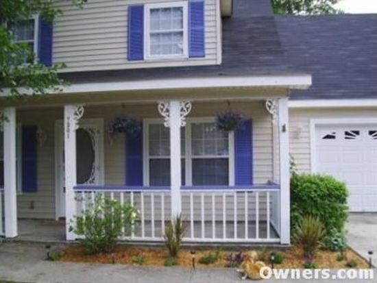 7301 Garfield St, Savannah, GA 31406
