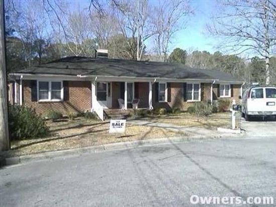 121 Heritage St, Greenville, NC 27858