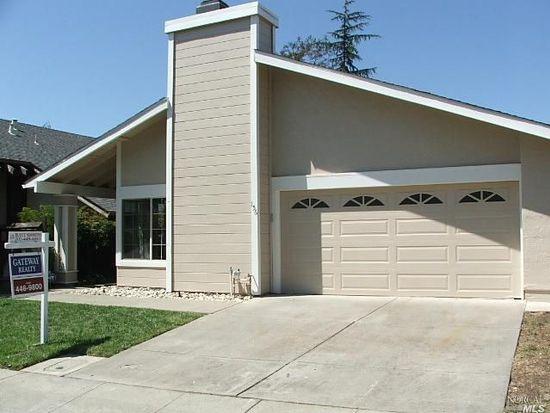 156 Wildberry Ct, Vallejo, CA 94591