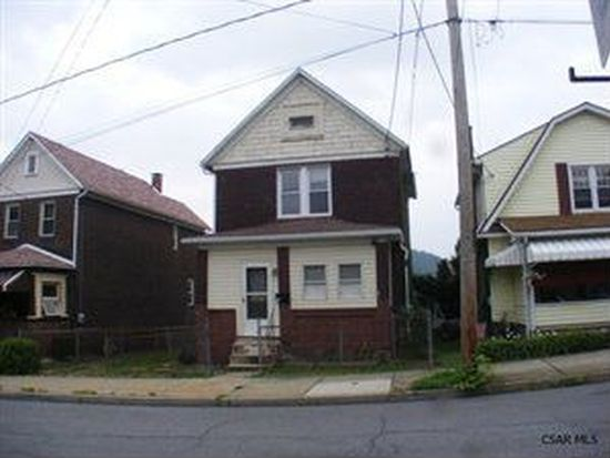 568 Corinne Ave, Johnstown, PA 15906