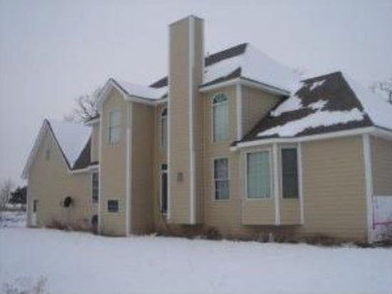 2606 E 2619th Rd, Sheridan, IL 60551