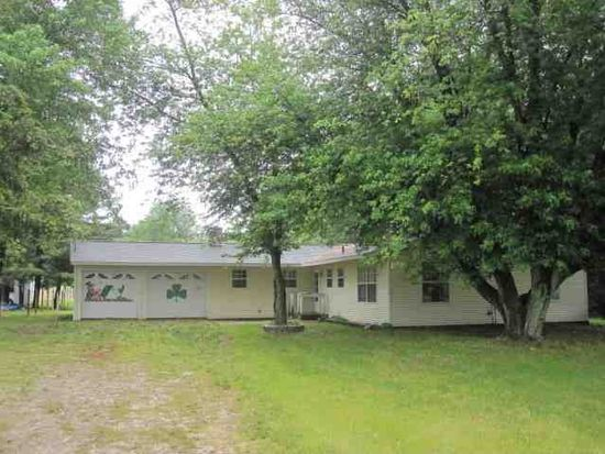 53468 County Road 35, Middlebury, IN 46540