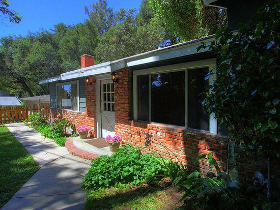 1713 Pasadena Glen Rd, Pasadena, CA 91107