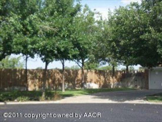 5618 SW 40th Ave, Amarillo, TX 79109