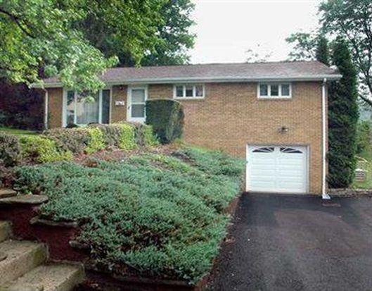 1120 Harvard Rd, Monroeville, PA 15146