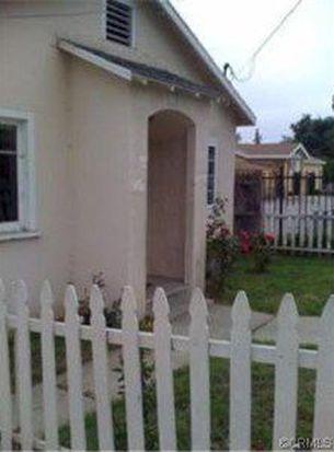 176 E Woodbury Rd, Altadena, CA 91001