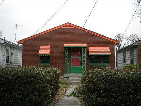 4105 Grand Ave, Louisville, KY 40211