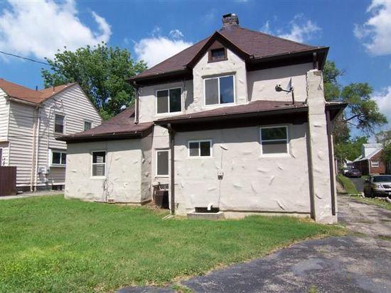448 W Hudson Ave, Dayton, OH 45406