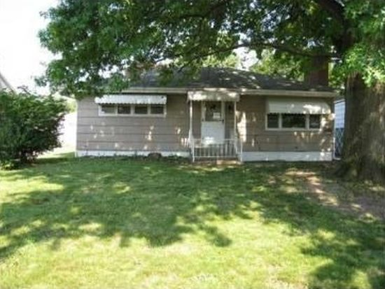 764 Brookside Dr, Columbus, OH 43209