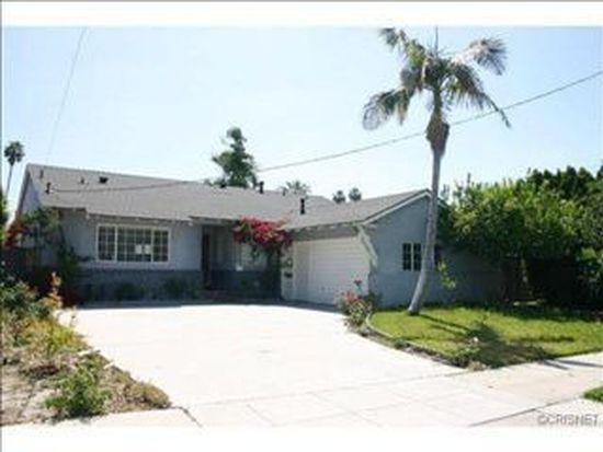 7558 Goodland Ave, North Hollywood, CA 91605