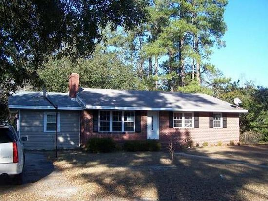 304 Clearview St, Kingstree, SC 29556