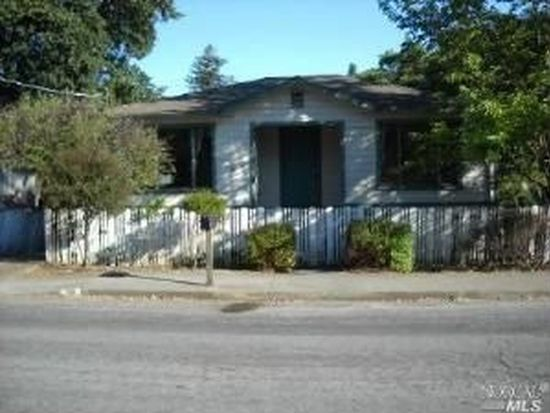 78 W Thomson Ave, Sonoma, CA 95476