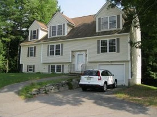 78 Overledge Drive Ext, Derry, NH 03038