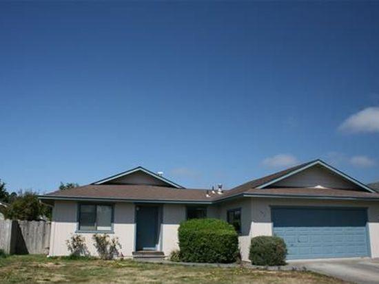 1477 Horrell St, Mckinleyville, CA 95519