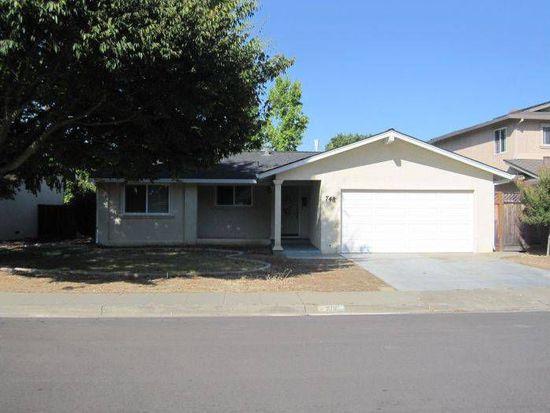 748 Mayview Way, Livermore, CA 94550