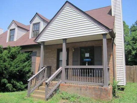 3210 Lakeford Dr, Nashville, TN 37214