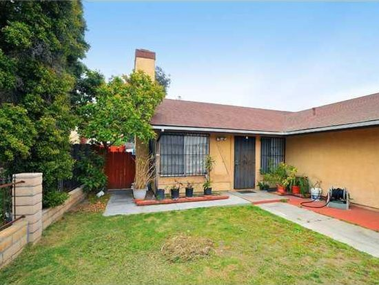 569 Valencia Pkwy, San Diego, CA 92114