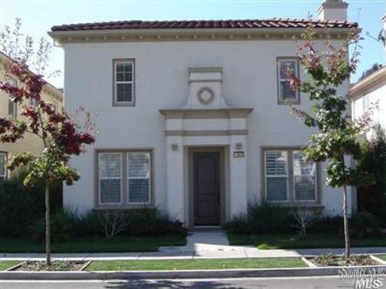 951 Madrone Ave, Vallejo, CA 94592