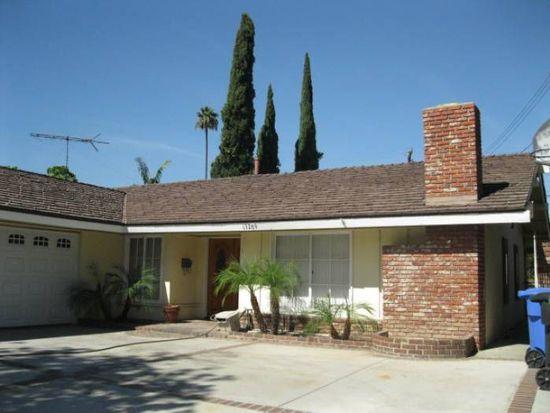 13269 Ankerton St, Whittier, CA 90601