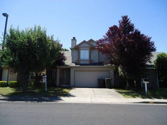 276 Bridgewater Cir, Suisun City, CA 94585