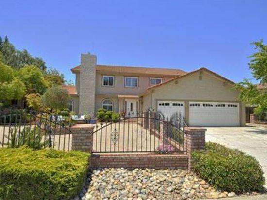 269 Delphi Cir, Los Altos, CA 94022