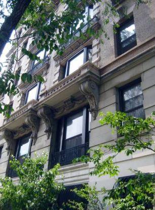 447 Fort Washington Ave, New York, NY 10033