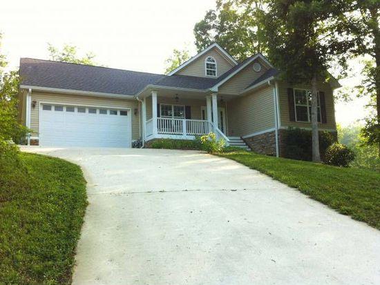 3553 Thompson Bnd, Gainesville, GA 30506