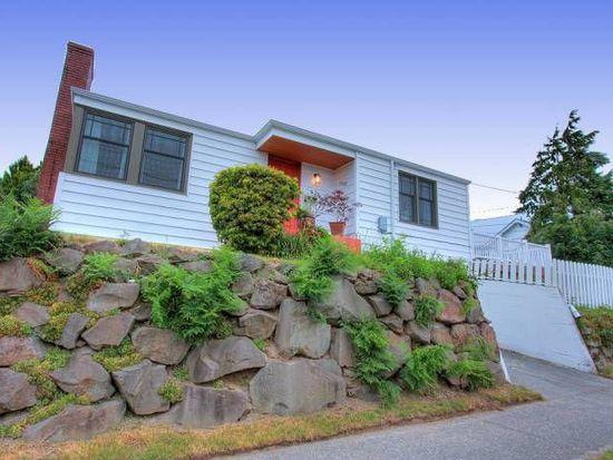 7702 Jones Ave NW, Seattle, WA 98117